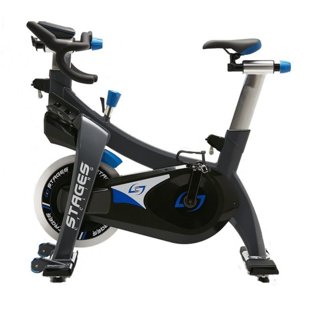 stages indoor cycle