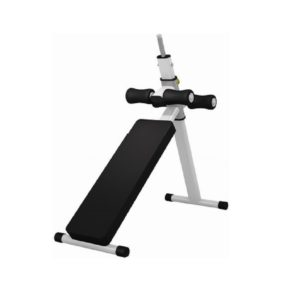 Commercial Adjustable Ab Bench, DR Series