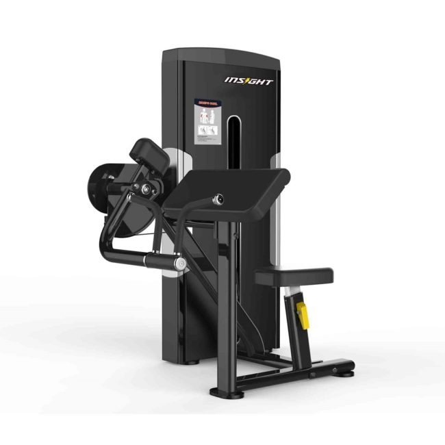 Commercial Bicep Curl, SA Series