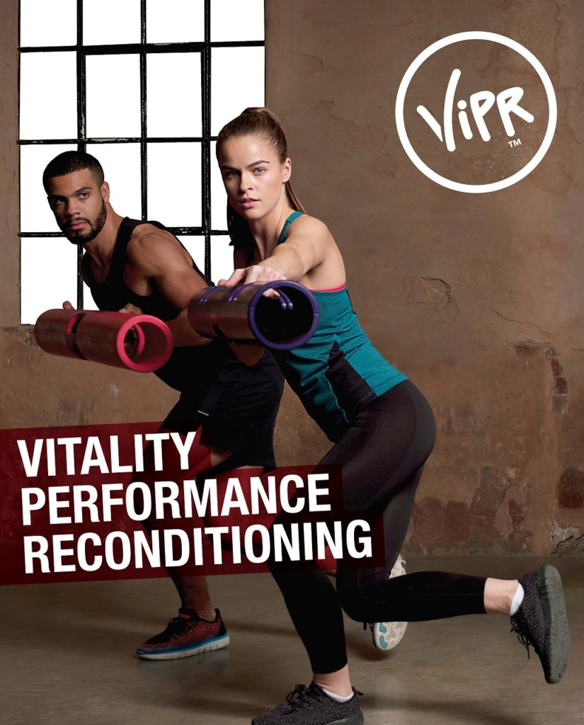 ViPR Lifestyle Poster