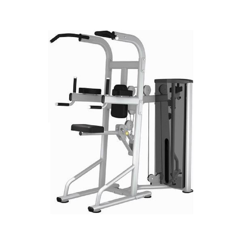 734eee650ae Assisted Pullup Machine - Origin Fitness Gym Equipment