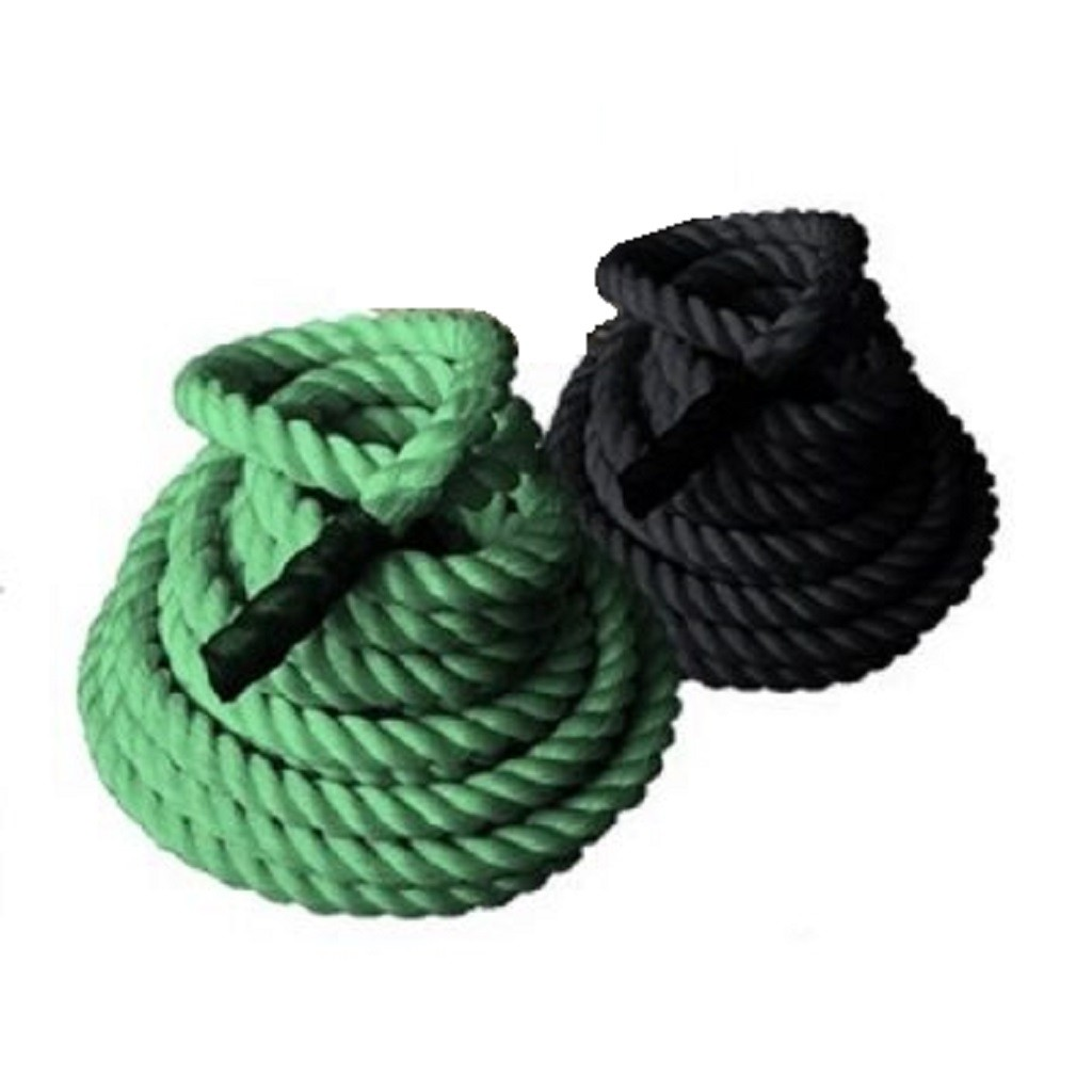 10m Battle Rope, with Handles