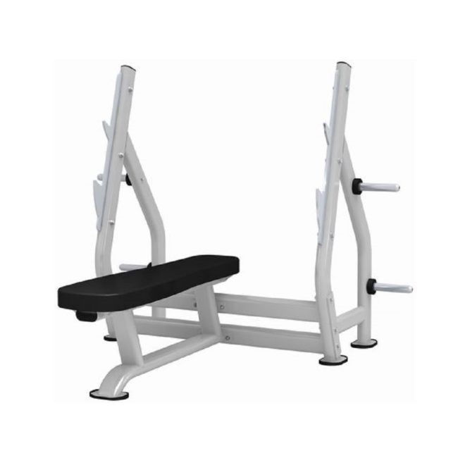 Commercial Bench Press Flat, DR Series