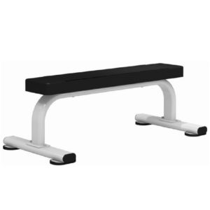 Commercial Flat Bench, DR Series