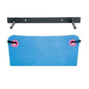 Exercise Mat Rack, Wall Mounted