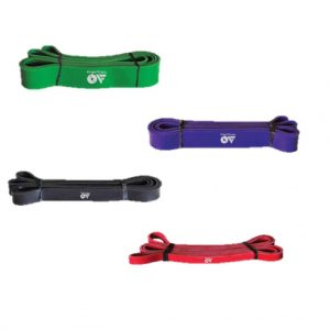 Origin Fitness Resistance Bands (Powerbands)