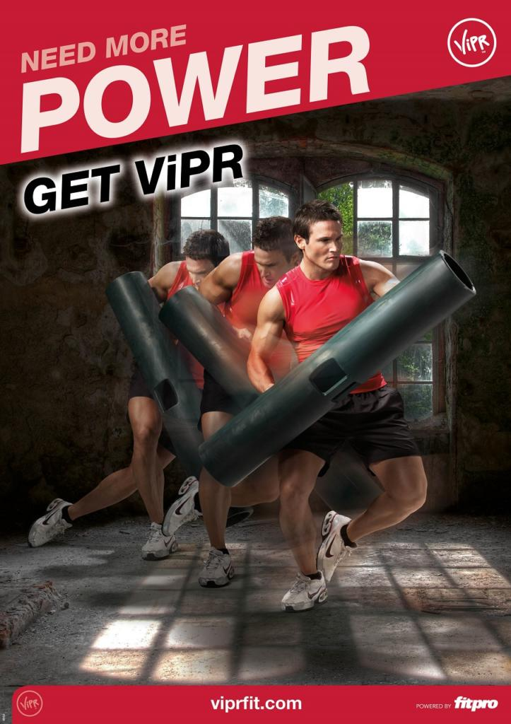 vipr 1