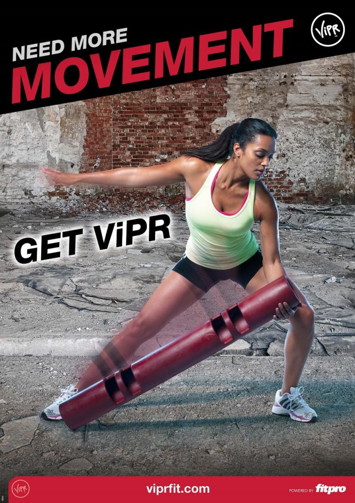 vipr 4