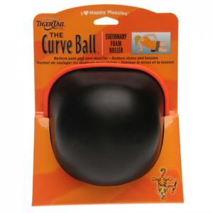 Tiger Tail Curveball Deep Tissue Massager