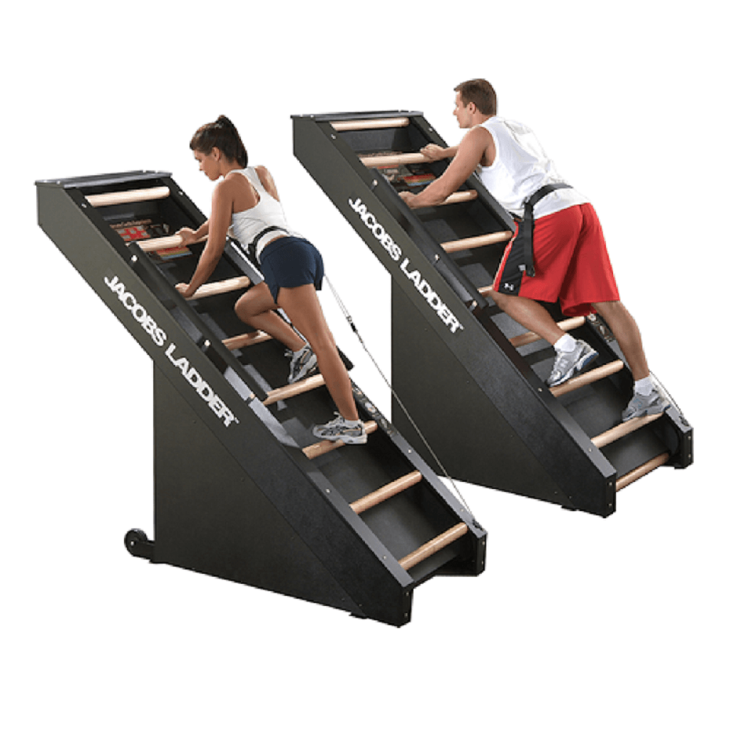Jacobs Ladder, Commercial Exercise Machine