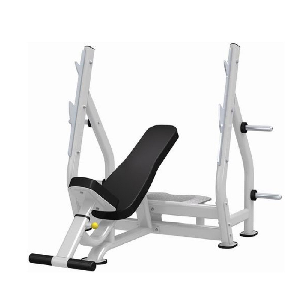 Bench Press Incline