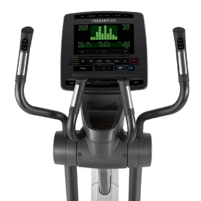 Cross Trainer Console