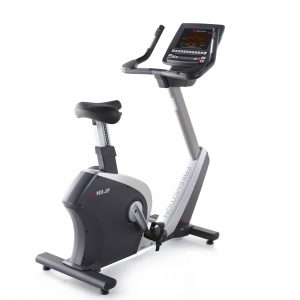 Commercial Upright Bike 10.2