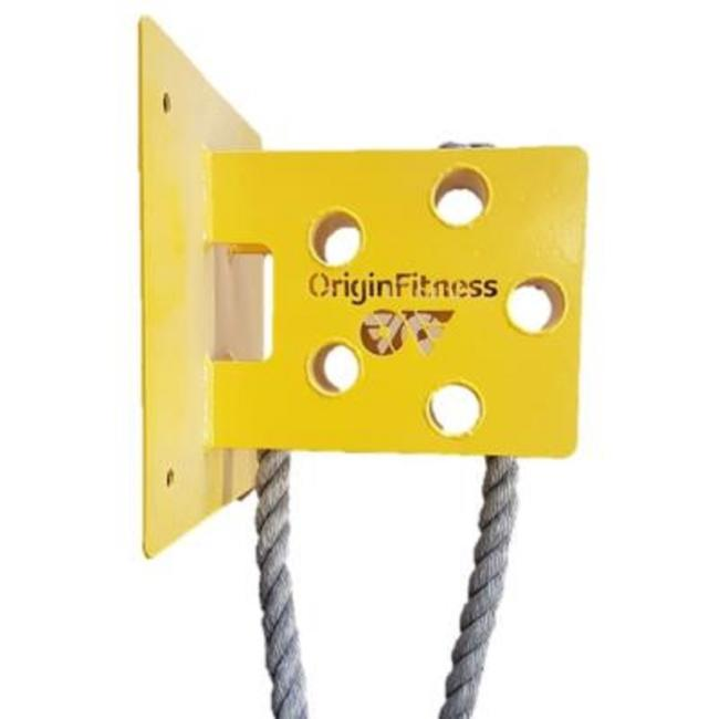 Origin Fitness Rope Pulley, Wall Mounted