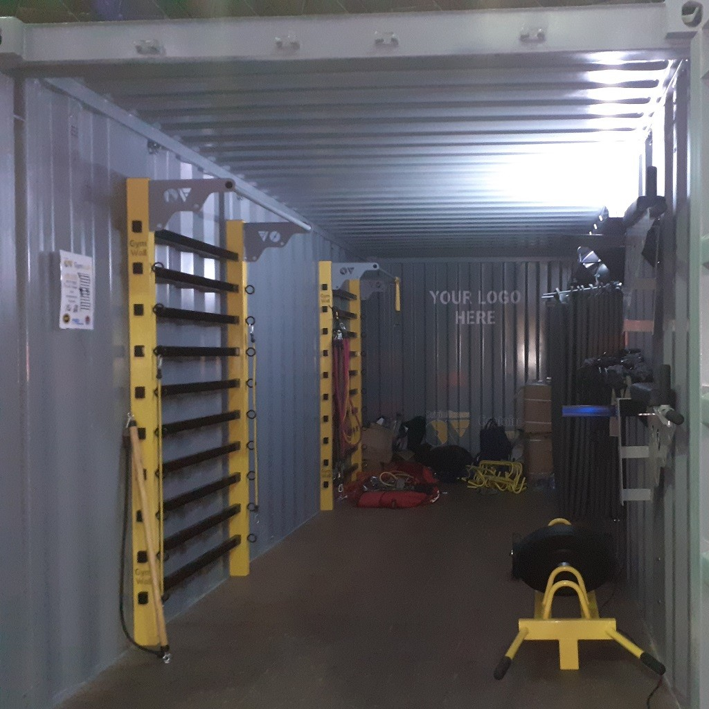 Container Gym B