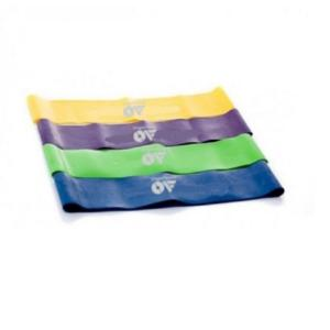 Origin Fitness Mini Resistance Band Set (4 Bands)