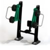 Chest Press - Plate Loaded Outdoor