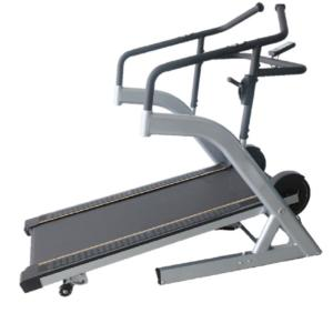 Origin Fitness Mechanical Treadmill