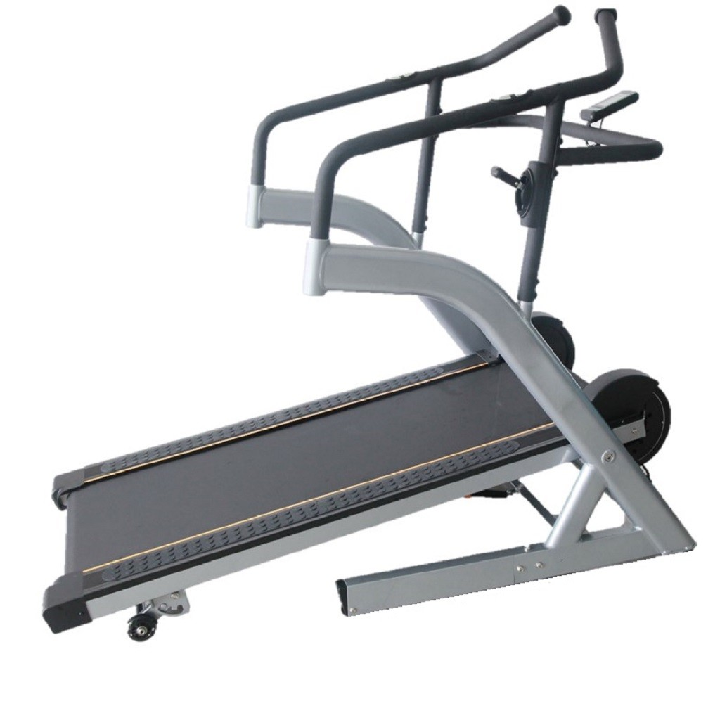 Commercial Mechanical Treadmill