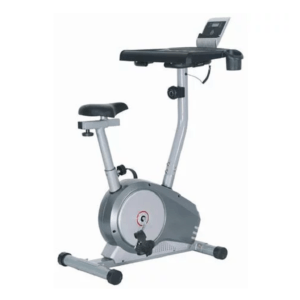 Upright Bike Desk