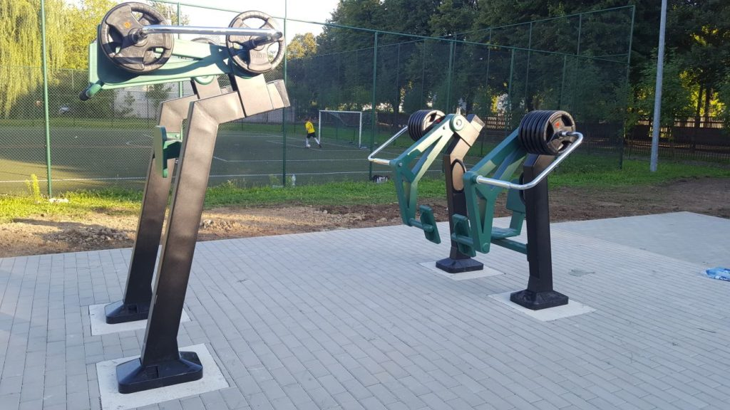 outdoor gym 4
